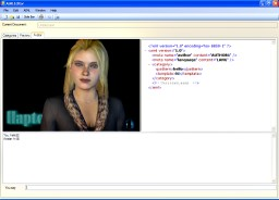 Avatar Chat View